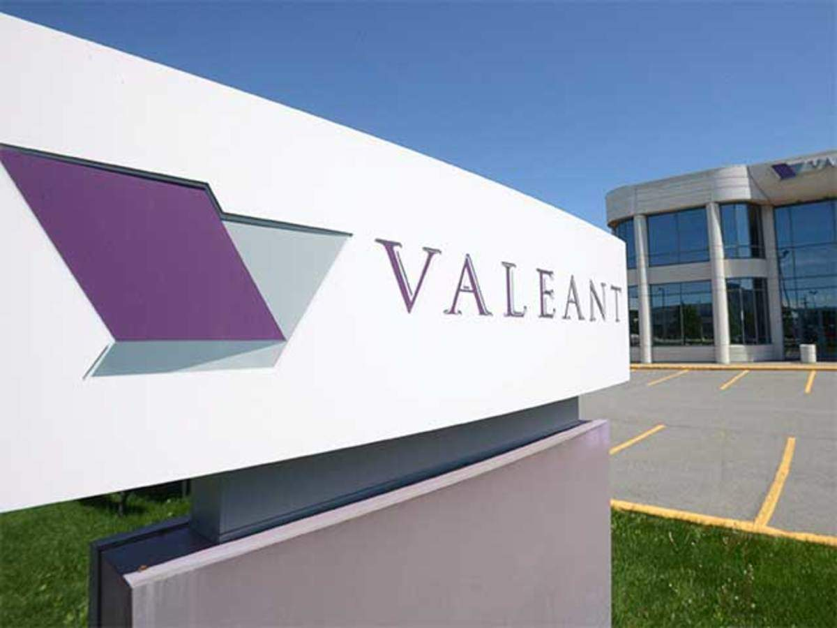 Valeant under criminal probe over Philidor Ties - The