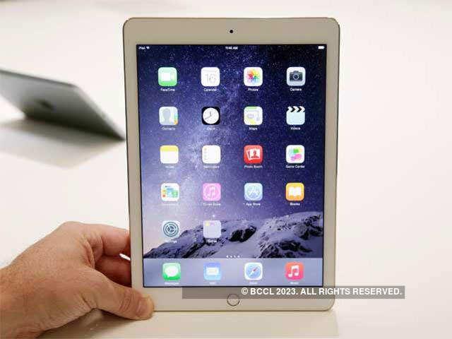 4f967aa9a Apple iPad Air 2 Wi-Fi 16GB (Rs 8