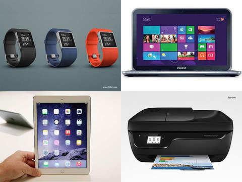 10 gadgets available at big discounts