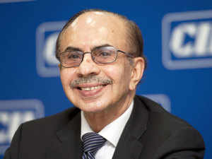 Adi Godrej said that listing Agrovet is a possibility they would consider if there is a need for funds for further inorganic growth.