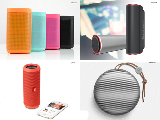 JBL Flip 3 - Gadgets that will make you fall in love with your music