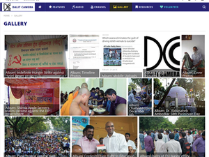 To combat the erasure of Dalit contributions and identity and to reassert their space, various anti-caste platforms have emerged online in recent years. Here's a look at some of them.