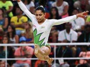 Rio Olympics 2016: Quicks facts about finalist Dipa Karmakar