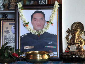 Niranjan was probably the only officer who had a wide-range of experience in conducting back-to-back anti-sabotage and sanitisation checks on live bombs.