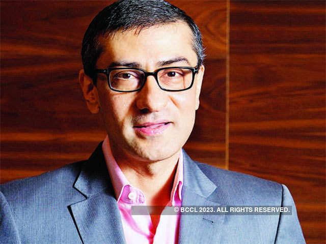 Rajeev Suri, Nokia