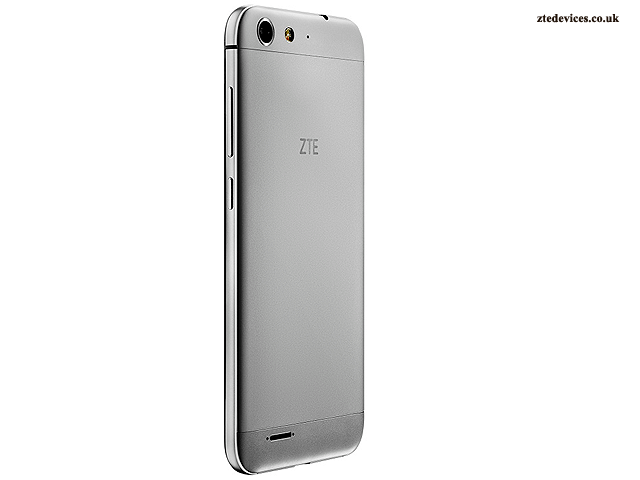 Design and display - ZTE Blade V6 review: Attractive design
