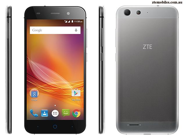 Storage - ZTE Blade V6 review: Attractive design with
