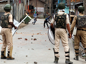 The official said curfew and restrictions were imposed to thwart the plans of separatists to organise sit-in protest against the civilian killings at main market places of the Valley.