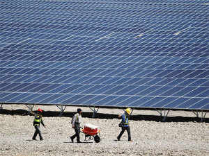 Rays Power Infra to commission 100 MW solar projects by