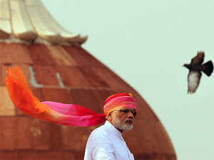 PM Modi in his Independence Day speech highlighted plight of people in Balochistan, Gilgit, Baltistan and Pakistan-occupied Kashmir.