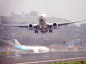 According to the plan, the government has set a 2019 deadline to make the Navi Mumbai airport available by creating operational portions such as the runway, terminal building and the ATC tower.