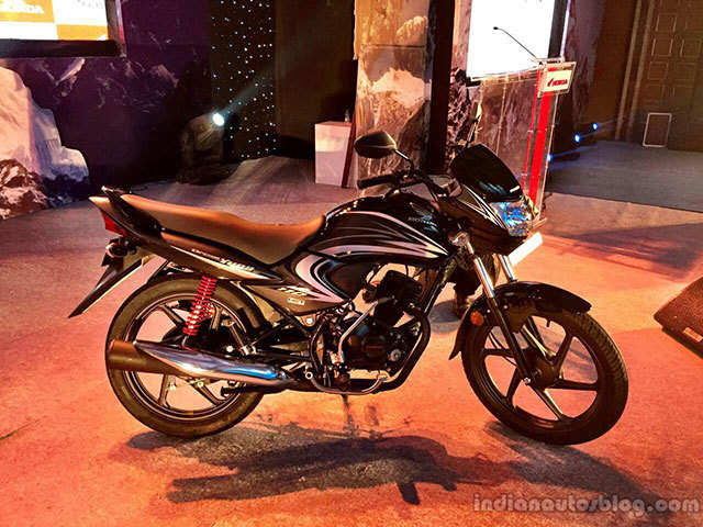 Updated Models To Feature Always On Headlamps Honda Dream Yuga With Dual Tone Color Launched The Economic Times