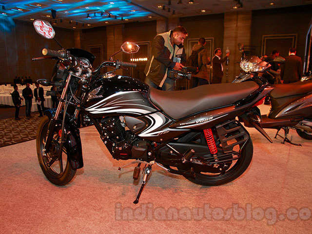 Updated Models To Feature Always On Headlamps Honda Dream Yuga
