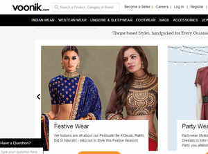The company is currently on a $100-million GMV run rate and has recently expanded into two additional product categories on its platform, which includes premium products category Vilara,  mens-wear offering Mr Voonik, besides its core women focused vertical.
