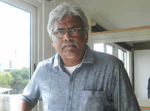 """""""Once I am done and dusted with BigBasket.com, I will take up singing,"""" says Hari Menon, who set up BigBasket."""