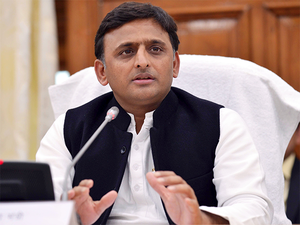 """""""The Bulandshahr incident was unfortunate. Two medical supervisors sexually assaulting a woman employee at a Gurgaon Hospital is just as bad,"""" Akhilesh Yadav said."""