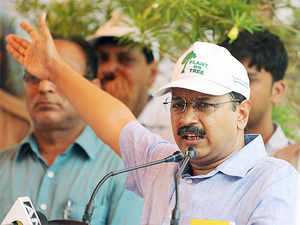 Chief Minister Arvind Kejriwal had announced the government's decision in his Independence Day speech.