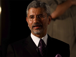 Foreign secretary S Jaishankar had already indicated that  India was set to refuse a Kashmir-centric dialogue.