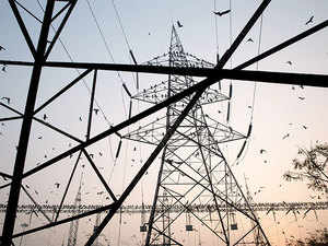 The power ministry has said that there are orders totalling Rs 3 lakh crore in the pipeline over the next four years for the power transmission sector.