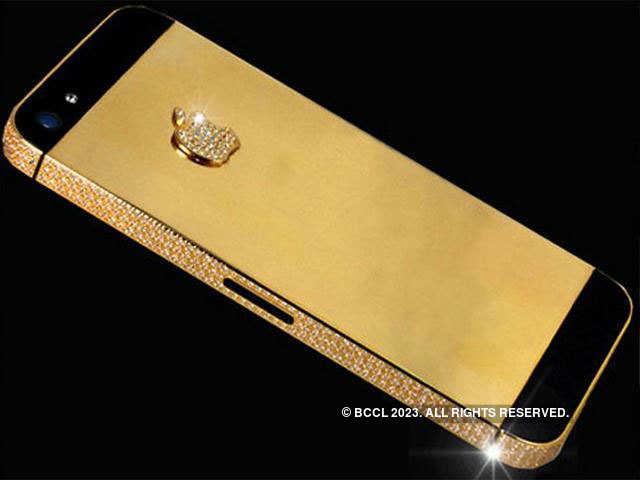 Black Diamond Iphone 15 3 Million World S 8 Most Expensive
