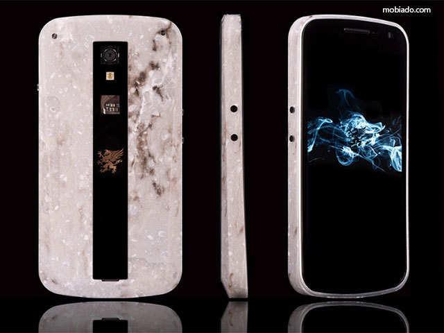 Black Diamond iPhone, $15 3 million - World's 8 most