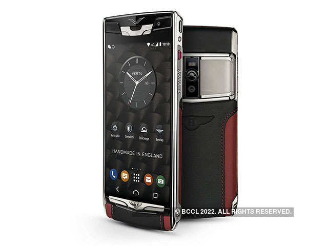 World's 8 most expensive smartphones - World's 8 most expensive
