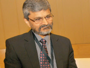 """""""It is a five-year project aimed at reducing carbon footprint. We have a unique relationship with Japan,"""" IIT-H Director Prof U B Desai said."""