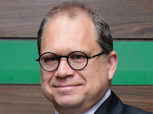 """""""India is the most difficult market in the world but you can't do stuff like that,"""" Carlsberg India CEO Michael Jensen  told ET in an interview."""