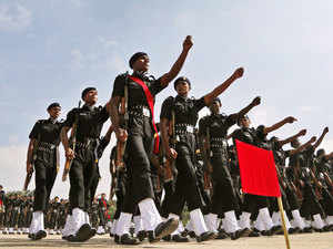Described as 'India Reserve (IR) battalions', these will provide employment to nearly 1,000 and will be raised by the state government.