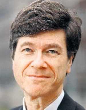 Jeffrey D Sachs