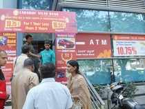 The lender, having lost its way for a while and criticised for its poor performance, plans to raise Rs 400-500 crore to fund its growth.