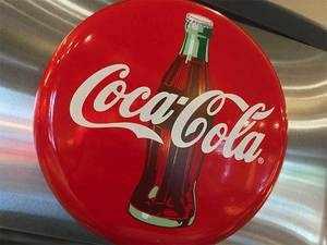 coca cola economic environment