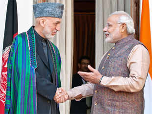 Karzai said that the Pakistani establishment needed to see the gravity of the situation that has led to large-scale violence and mass killings.