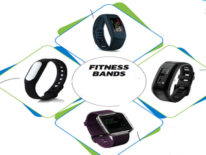 You can use technology to plan and achieve your fitness goals as well as keep track of your health. ET Wealth shows you how.