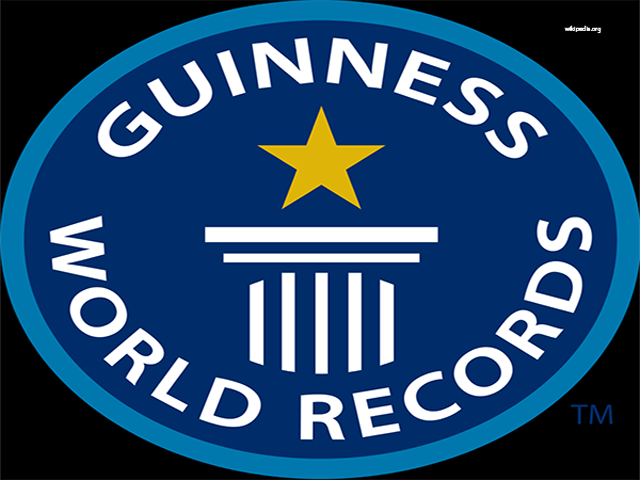 interesting facts about the guinness book of world records