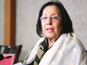 Heptulla, the 18th governor of the state, replaced Shanmuganathan who was holding the dual charge of Governor of Manipur and Meghalaya.