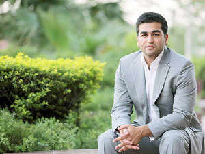 Kavin Bharti Mittal is focussed on growing Hike, which he launched after he returned from the UK in 2011, after completing a Masters in electrical and electronics engineering and management from Imperial College, London.