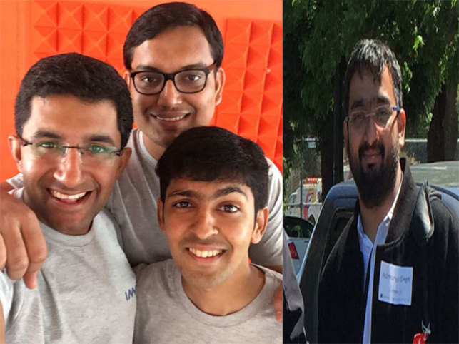 Y Combinator has inducted three domestic startups into its latest batch which are Innov8, JustRide & Meesho.