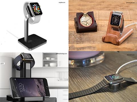 Tech byte: 8 best Apple watch docks