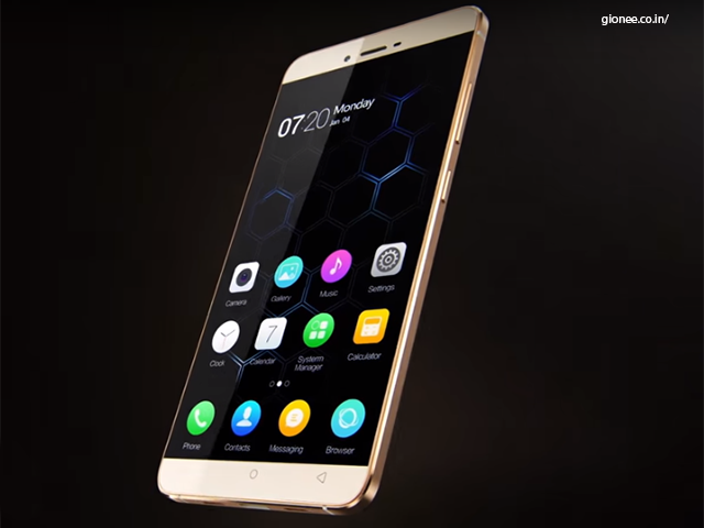 Review: Gionee S6s smartphone, the selfie expert - Review