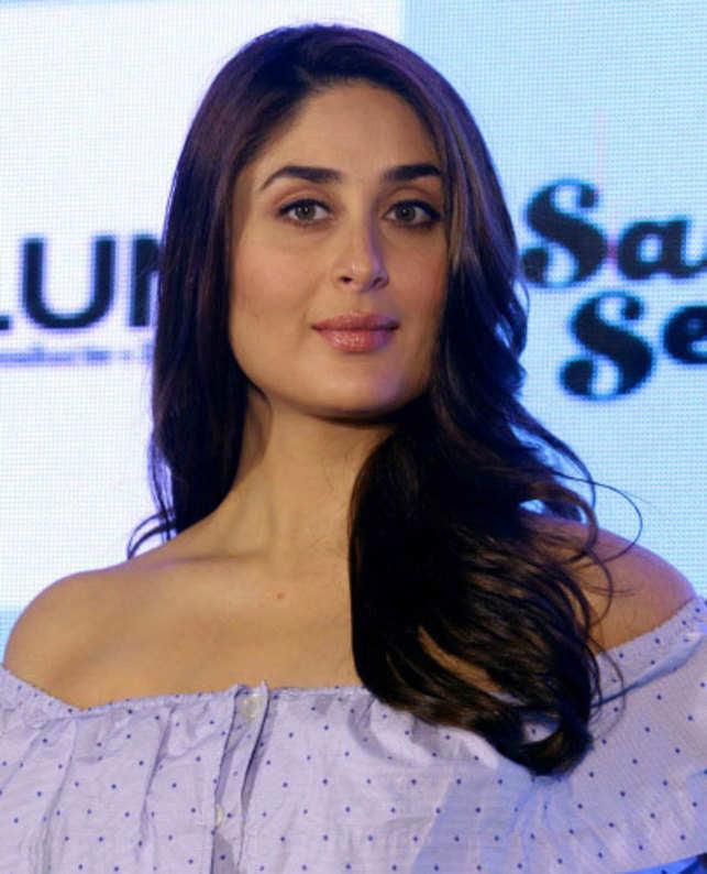 Making Hair While The Sun Shines GCPL Gets Kareena Kapoor To Give - Hair colour kareena kapoor