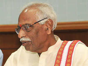 """The government is committed to provide more employment opportunities and signing of these MOUs is a step in this direction"" labour minister Bandaru Dattatreya said."