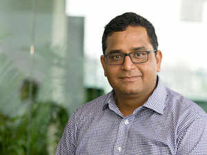 Vijay Shekhar Sharma, the founder and managing director of One97 Communications, has also incorporated Paytm Payments Bank Limited as a separate entity.