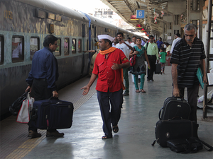 Railway Minister Suresh Prabhu had in his budget speech announced that the railways will provide optional travel insurance for train journey at the time of booking.