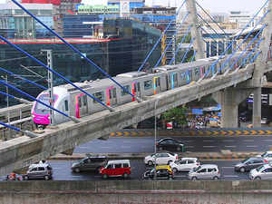 33.5-km long Metro III corridor will stretch across 27 stations and will be built underground.