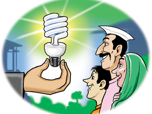 Each LED bulb helps a consumer save anywhere between Rs 160 to Rs 400 every year and has a life expectancy of 25,000 hours, thus making the cost recovery lesser than a year.