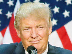 Donald Trump as President of the United States could lead to chaos in markets.