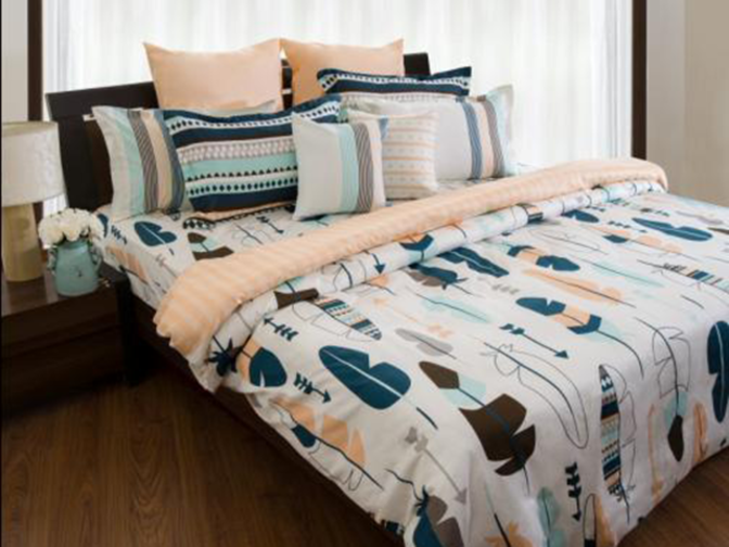 Welspun Bed Sheets