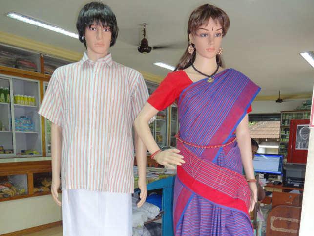Khadi Khadi Is The New Cool Indian Way Of Making A Fashion