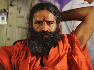 HOUSTON Yoga Guru Ramdev Has Said He Plans To Start A World Class University In India The Next Five Years Educate Around One Lakh Students